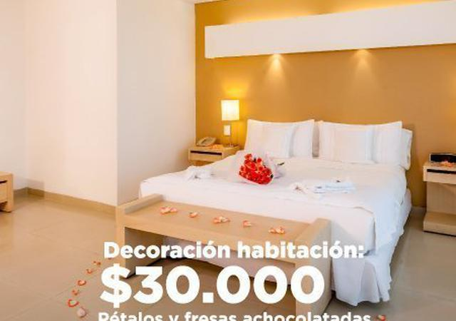 Room Decoration Sonesta Hotel Cartagena Cartagena de Indias