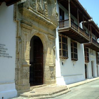 Palace of Inquisition Sonesta Hotel Cartagena Cartagena de Indias