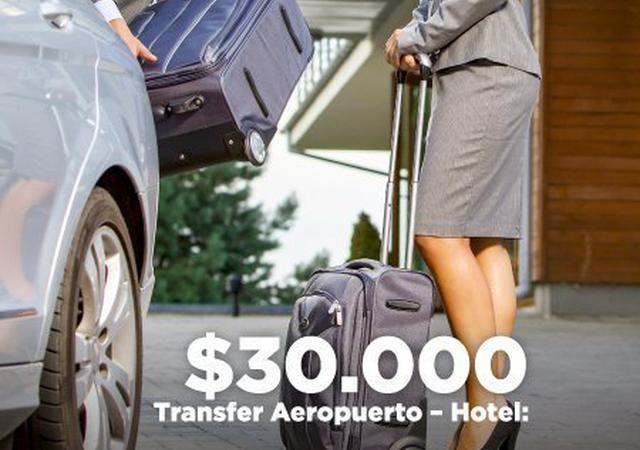 Airport Transfer to Hotel